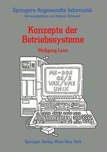 Konzepte der Betriebssysteme