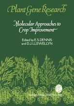 Molecular Approaches to Crop Improvement