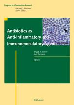 Antibiotics as Anti-Inflammatory and Immunomodulatory Agents