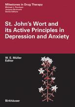 St. John's Wort and its Active Principles in Depression and Anxiety