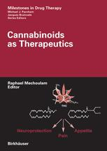 Cannabinoids as Therapeutics
