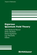 Rigorous Quantum Field Theory