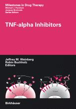 TNF-alpha Inhibitors