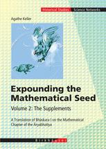 Expounding the Mathematical Seed Volume 2: The Supplements