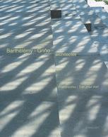 Barthélémy-Griño architectes