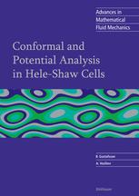 Conformal and Potential Analysis in Hele-Shaw Cell