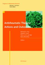 Antirheumatic Therapy: Actions and Outcomes