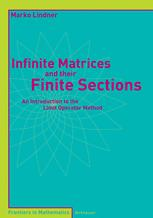 Infinite Matrices and their Finite Sections
