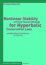 Nonlinear Stability of Finite Volume Methods for Hyperbolic Conservation Laws