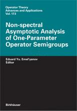 Non-spectral Asymptotic Analysis of One-Parameter Operator Semigroups