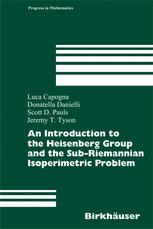 An Introduction to the Heisenberg Group and the Sub-Riemannian Isoperimetric Problem