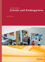 A Design Manual Schools and Kindergartens