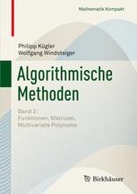 Algorithmische Methoden