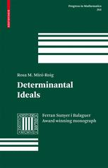 Determinantal Ideals