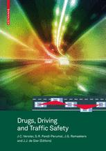 Drugs, Driving and Traffic Safety