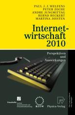 Internetwirtschaft 2010