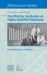 The Effective Tax Burden on Highly Qualified Employers