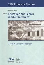 Education and Labour Markets Outcomes