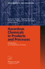 Hazardous Chemicals in Products and Processes