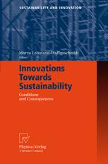 Innovations Towards Sustainability