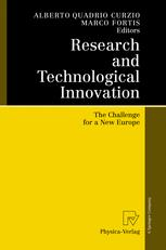 Research and Technological Innovation