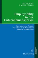 Employability in der Unternehmenspraxis