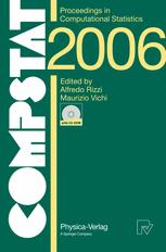 Compstat 2006 - Proceedings in Computational Statistics