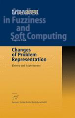Changes of Problem Representation