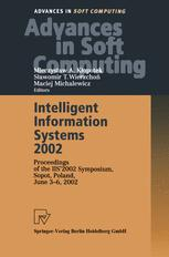 Intelligent Information Systems 2002