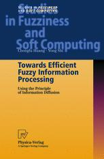Towards Efficient Fuzzy Information Processing