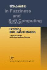 Evolving Rule-Based Models