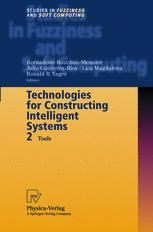 Technologies for Constructing Intelligent Systems 2