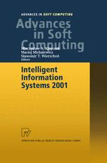 Intelligent Information Systems 2001