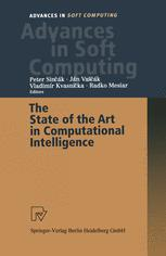 The State of the Art in Computational Intelligence