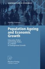 Population Ageing and Economic Growth