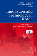 Innovation and Technology in Korea