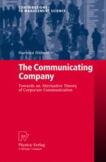 The Communicating Company
