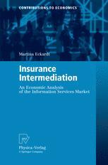 Insurance Intermediation