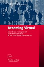 Becoming Virtual