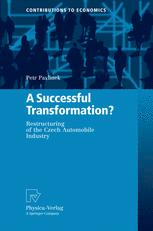 A Successful Transformation?