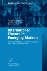 International Finance in Emerging Markets