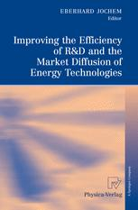 Improving the Efficiency of R&D and the Market Diffusion of Energy Technologies