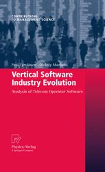 Vertical Software Industry Evolution