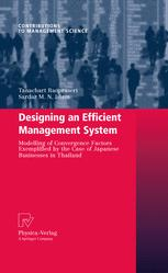 Designing an Efficient Management System