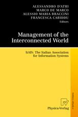 Management of the Interconnected World