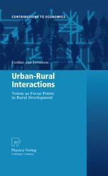 Urban-Rural Interactions