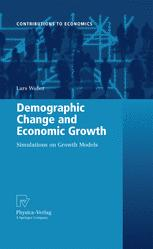 Demographic Change and Economic Growth