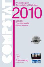 Proceedings of COMPSTAT'2010