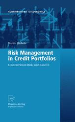 Risk Management in Credit Portfolios