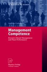 Management Competence